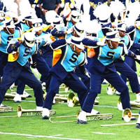 Drumline Soundtrack - Marching Band Medley