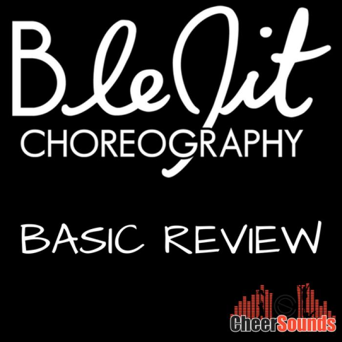 Choreography Basic Review