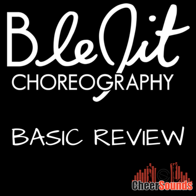 Choreography Basic Review