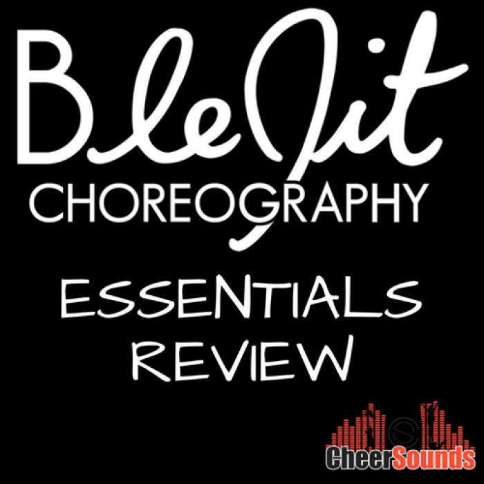 Choreography Essentials Review