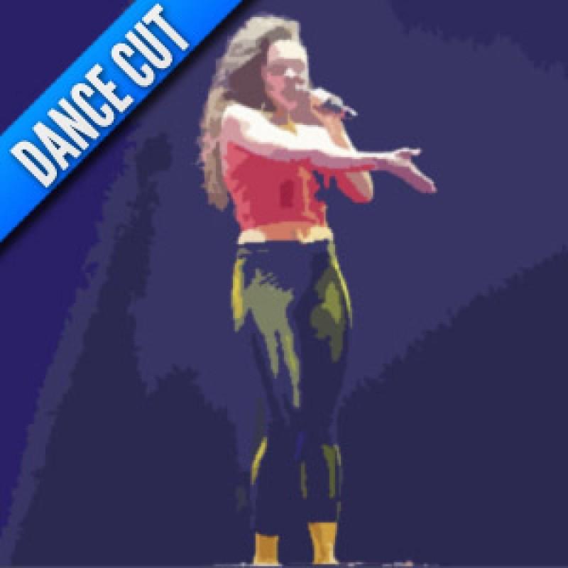 Pussycat Dolls - When I Grow Up - DC