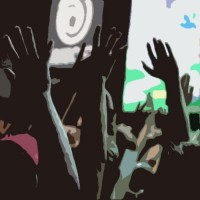 Riot-Pom Mix