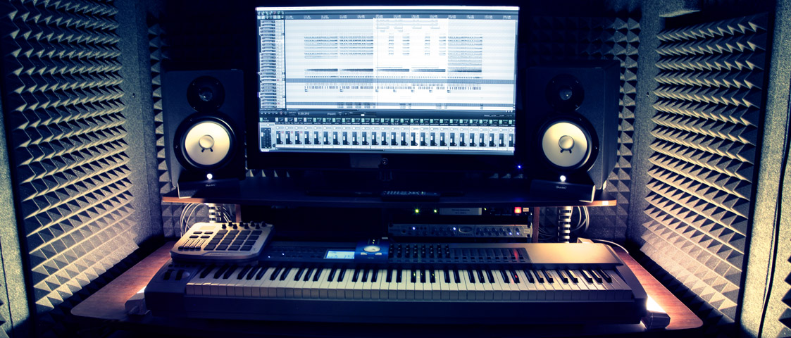 Cheer-Music-Production-Workstation